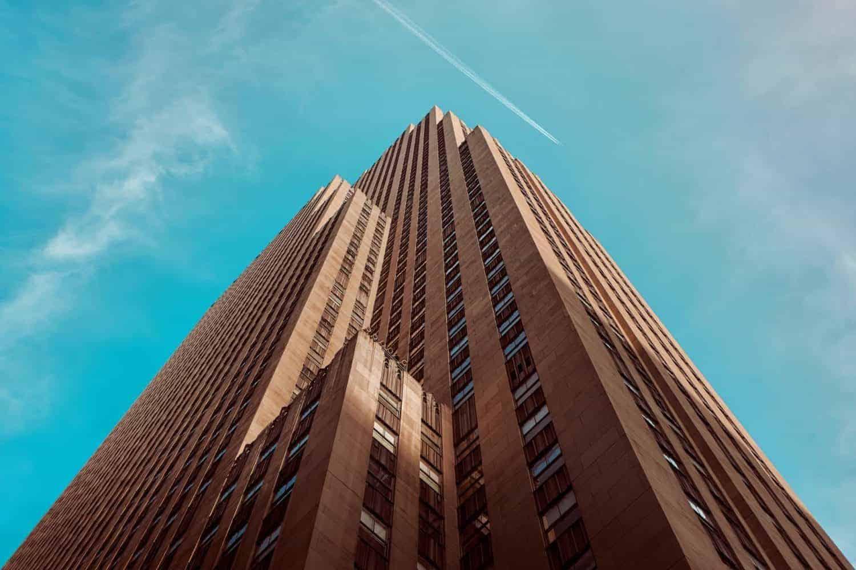 prognoza dla rynku nieruchomości obraz